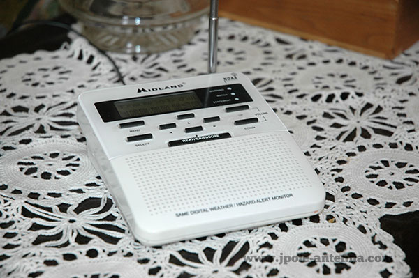 Midland-WR-100-Weather-Radio