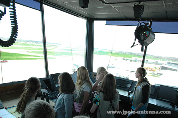 Air Traffic Controller easiest thing to go to college for
