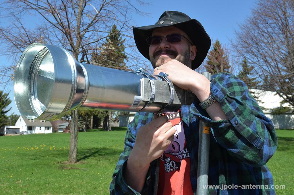 Wifi-raygun-antenna-aiming-resovoir-park