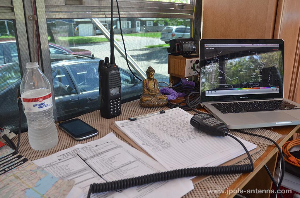 Break-Tags-Net-Control-Station