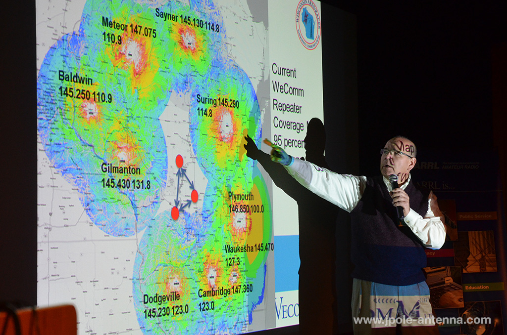 2014-ARES-conference-Bill-Niemuth-Wecomm-update