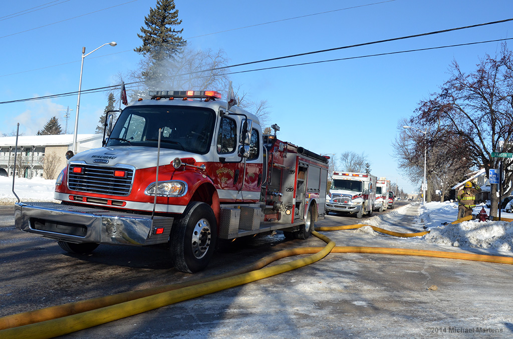 Scanning local fire and ems services kb9vbr j pole antennas january house fire trucks publicscrutiny Choice Image