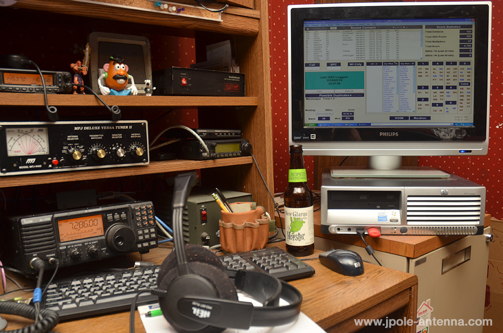 WI-QSO-Party-2015-station