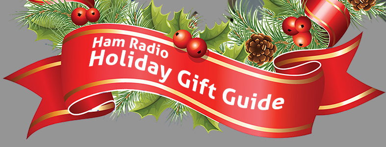 Amateur Radio Holiday Gift Guide   KB9VBR J-Pole Antennas