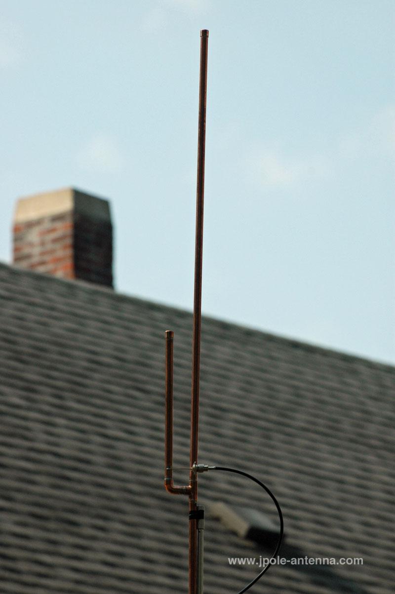 222 MHz Amateur Radio Antenna