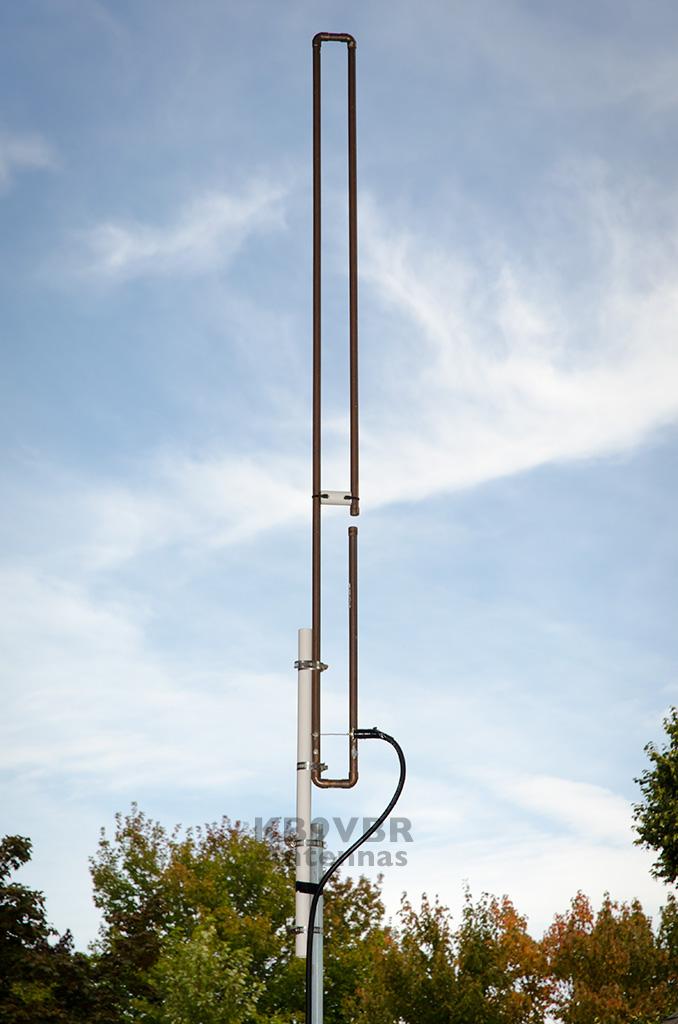 6 meter mobile antenna