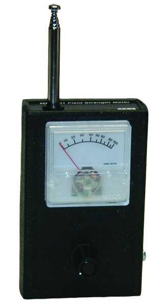 MFJ-801 Field Strength Meter