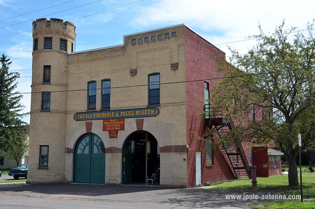 Superior-Fire-Museum-Exterior