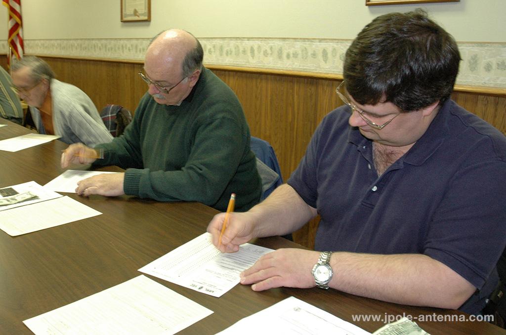 Ham Radio Exam Study Tips - ham radio license exam