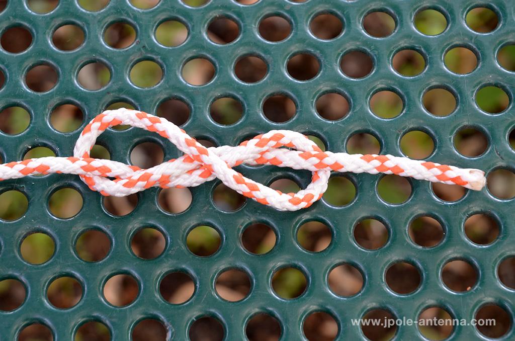 Knots-Figure-Eight