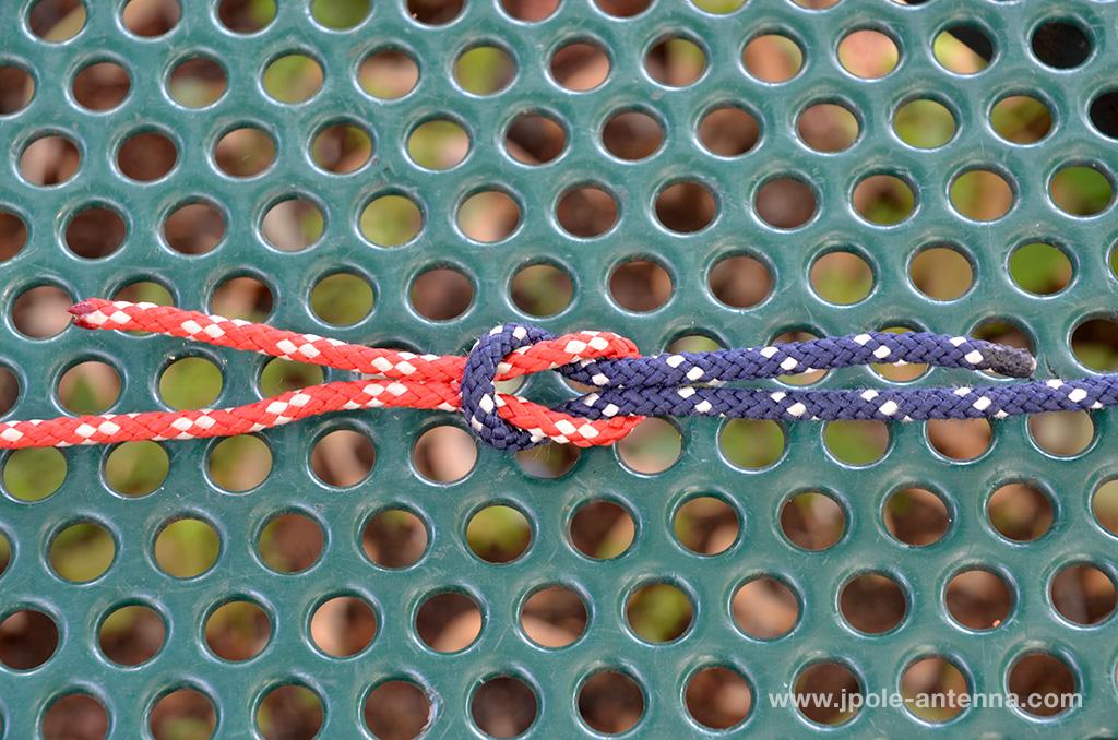 Knots-Square-Knot