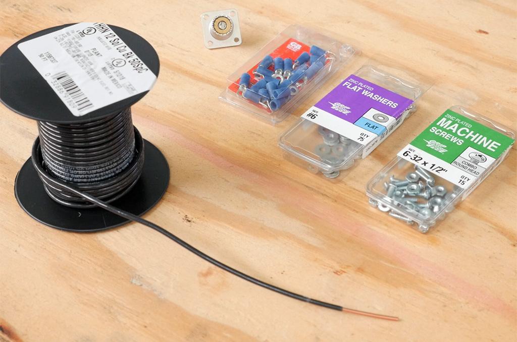 Build it: 2 meter 1/4 wave ground plane antenna | KB9VBR J-Pole Antennas