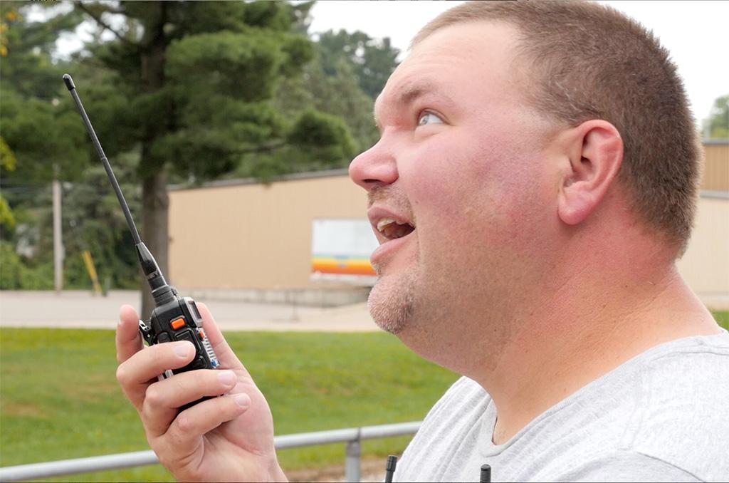 Baofeng UV-5R Radios Illegal? The Real Story    KB9VBR J