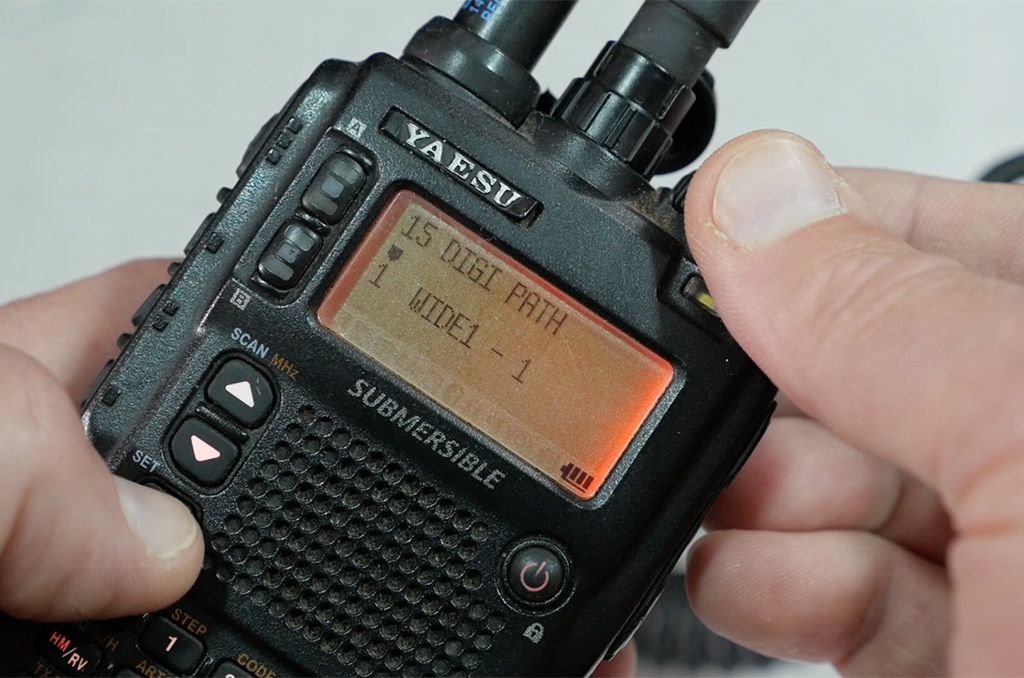 All In One Aprs Tracker
