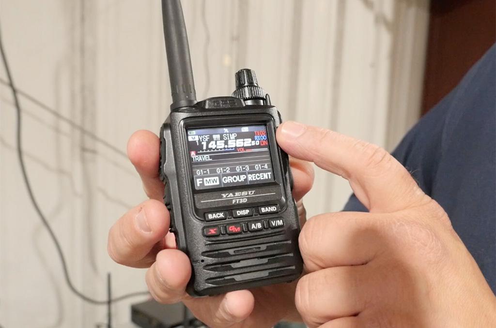 dual band handy ham radio antenne